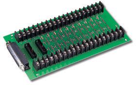 泓格ICPDAS DB-8125 端子板