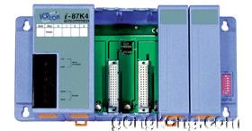 泓格ICPDAS I-87K4 I/O扩展单元