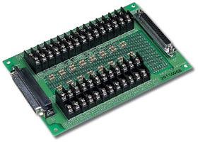 泓格ICPDAS DB-1825 端子板