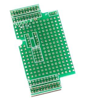 泓格ICPDAS X000 面包板