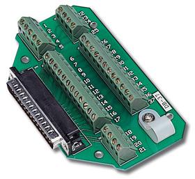 泓格ICPDAS DB-37 端子板