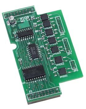 泓格ICPDAS X109 PhotoMos扩展板