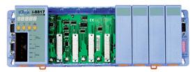 泓格ICPDAS I-8817 ISaGRAF嵌入式控制器