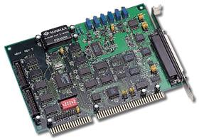 泓格ICPDAS A-826PG 多功能采集卡