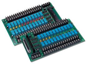 泓格ICPDAS DB-24R/24,DB-24RD/24 端子板