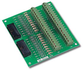 泓格ICPDAS DB-8025 端子板