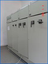 科力通低压控制柜、GGD型低压配电柜