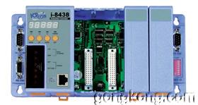 泓格ICPDAS I-8438 Matlab嵌入式控制器