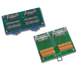 泓格ICPDAS DN-20,DN-20-381 DIN导轨安装接线板