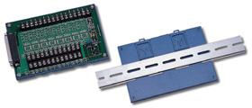 泓格ICPDAS DB-8225/DIN 端子板