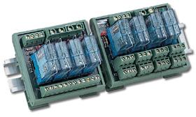 泓格ICPDAS RM-10X,RM-20X 端子板