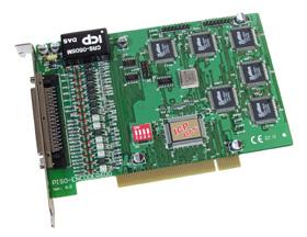 泓格ICPDAS PISO-Encoder600 运动控制卡