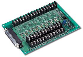 泓格ICPDAS DB-8225 端子板