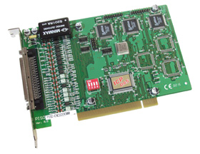 泓格ICPDAS PISO-Encoder300 运动控制卡