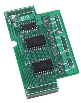 泓格ICPDAS X110 DI/O扩展板