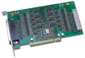泓格ICPDAS PISO-C64 开关量输出卡