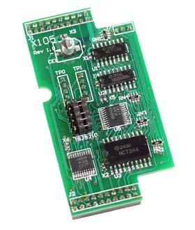 泓格ICPDAS X105 DI/O扩展板