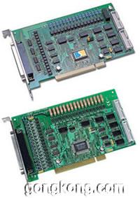 泓格ICPDAS PISO-730/PISO-730A DI/O卡
