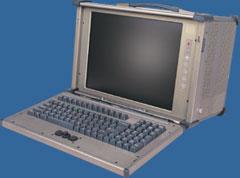 Apollo 150加固式便携式计算机