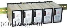 上润WP20电压/电流/频率智能信号隔离转换器