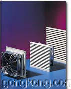 RITTAL 控制箱空调器---过滤器及风扇