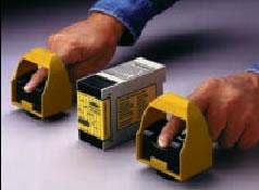 Banner 双手控制系统
