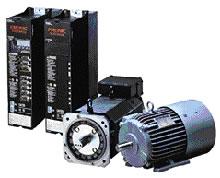 FUJI FRENIC5000MS5系列工具机床用主轴驱动系统