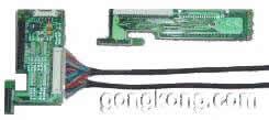 AXIOMTEK PK898D LCD连接线缆