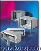 RITTAL 电子元件安装箱系列---壁挂式箱体