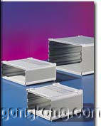 RITTAL 电子元件安装箱系列---仪器箱体/PC-箱体