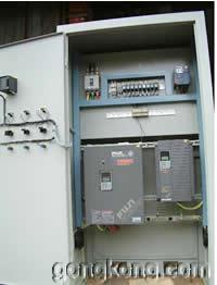 传丰定做(代加工)电控制箱