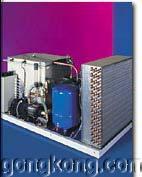RITTAL 控制箱空调器---再冷却系列