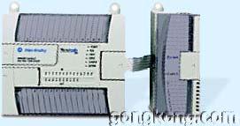Rockwell Automation - AB Micro Logix 1200 系统