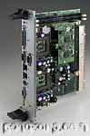 ADVANTECH MIC-3385 CompactPCI板卡