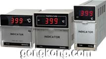 AUTONICS T4MI/T3HI/T4LI 系列温度控制器