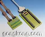 ADVANTECH 信号调理模块:PCLD-8115/8710 接线端子板