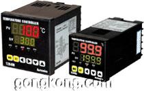 AUTONICS TZN 系列温度控制器