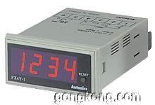 AUTONICS FXS 系列计数器/计时器