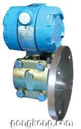 上润WIDEPLUS ALT系列单法兰液位变送器