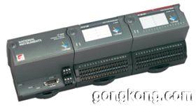 NI FieldPoint 3000–H1现场总线网络模块