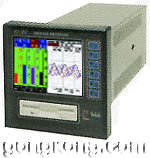 Envada EN880系列无纸记录仪
