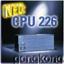 SIEMENS S7-200 CPU单元CPU-226