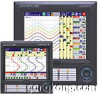 横河DAQSTATION DX100/DX200无纸记录仪