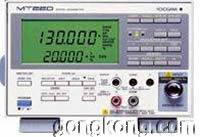 横河电机MT220数字压力计