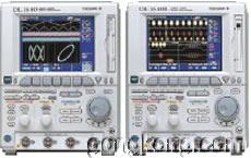 横河电机SignalExplorer DL1620/DL1640/DL1640L数字示波器