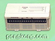 台安TP02系列PLC