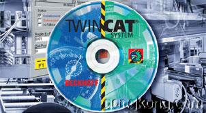 Beckhoff TwinCAT SOFT PLC(1)