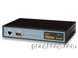 Atop GW234A-网络视频服务器