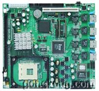 艾雷斯 ACS-6571VE4 P4级嵌入式CPU卡