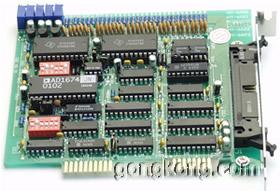 华控技术HY-602X系列数据采集板